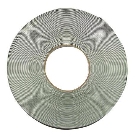 Adhesive Backed Steel Tape - 30M X 25mm