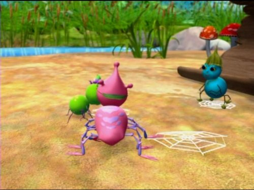 Pams Petals - Best Bug Buddies; Snuggle Bugs