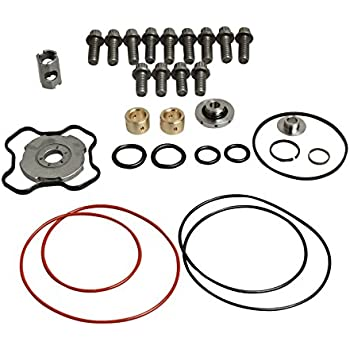 Turbo Charger Upgraded 360 Thrust Rebuild Repair Kits Fit For 94-03 Ford Powerstroke 7.3
