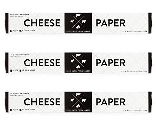 Gallon 45k (Formaticum Cheese Storage Paper x 11