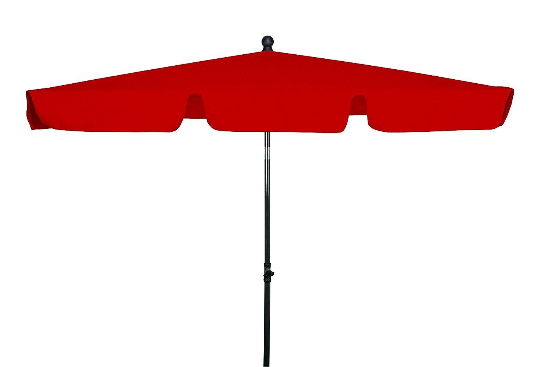 GoodSun rectangle parasol FL, gelb, approx. 180 x 120 cm GoodSun (GOOOI) 454554811AM