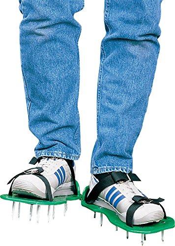 Lawn Aerator Sandals by DBROTH by Bandwagon, Inc