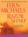 Razor Sharp, Fern Michaels, 1410417603
