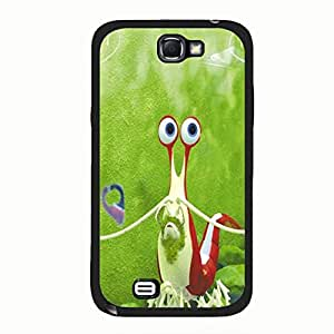 Crystal Finding Nemo Phone Case For Samsung Galaxy Note 2 N7100 Decoration Anime Cartoon Phone Case
