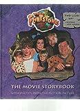 The Flintstones The Movie Storybook