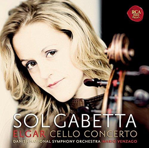 The 8 best sol gabetta elgar