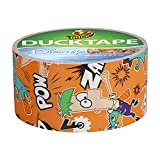 Duck Brand 281969 Disney-Licensed Phineas and