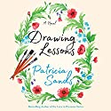 Drawing Lessons Audiobook by Patricia Sands Narrated by Susan Hanfield