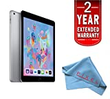"Apple 9.7"" iPad Wi-Fi 128GB (2018 Model) Space Grey"