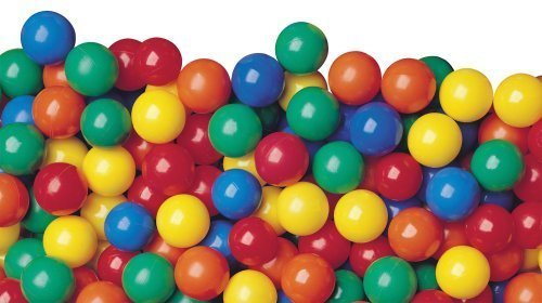 Pack Crush Proof Ball Balls product image