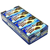 Hostess Creme Pies Chocolate 4.5 Oz (Pack Of 8 Pies)