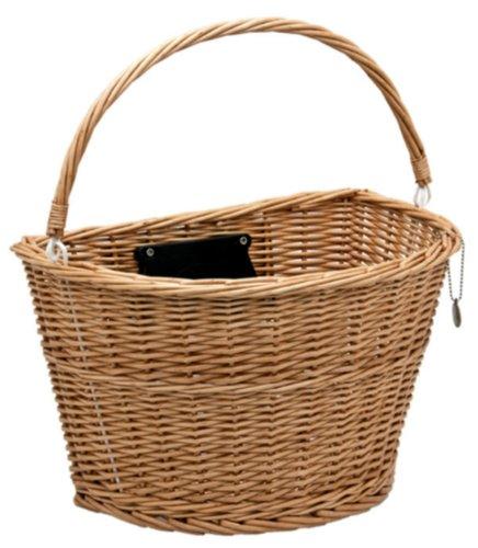 Bell Tote 700 Wicker Bicycle Basket