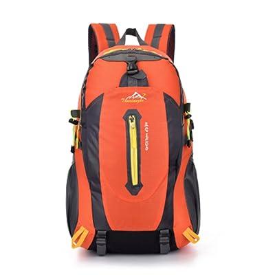 Etach 40L extérieur Sac à dos d'Alpinisme Sac à dos étanche Traving respirant Sports épaule Sac à dos