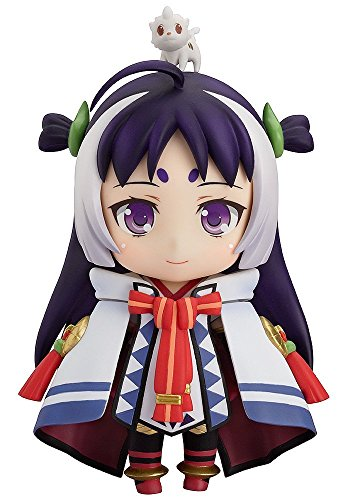 Good Smile Nobunaga The Fool: Himiko Nendoroid Action Figure