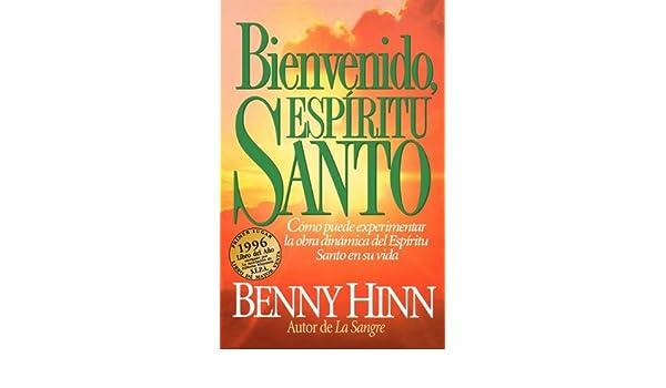 La Uncion Benny Hinn Descargar Pdf