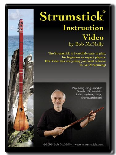 Strumstick® Instruction DVD