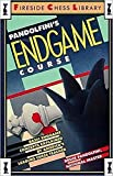 Pandolfini's Endgame Course: Basic Endgame Concepts Explained By America's Leading Chess Teacher (fireside Chess Library)-Bruce Pandolfini