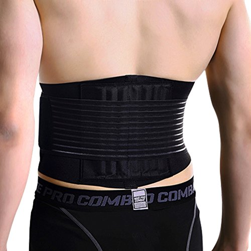 Scoliosis Stabilizing Adjustable Breathable OpeCking product image