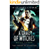 A Game of Witches: A Morgan Rook Supernatural Thriller (The Order of Shadows Book 3)