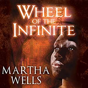 Wheel of the Infinite Audiobook