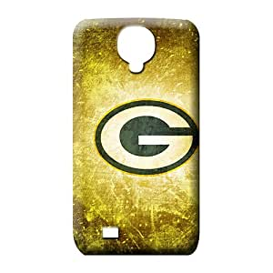 samsung galaxy s4 Shatterproof With Nice Appearance pictures phone cover shell green bay packers