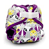 Rumparooz One Size Cloth Diaper Cover Aplix, Bonnie
