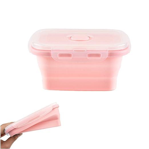 Kuke - Recipiente de silicona para alimentos - contenedor ...