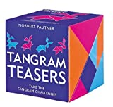 Tangram Teasers: Take the Tangram Challenge! (Book-in-a-Box)