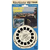 ViewMaster - Rock City Gardens, No. 1, Lookout Mountain, Tennessee - 3 Reels on Card- NEW by 3Dstereo ViewMaster