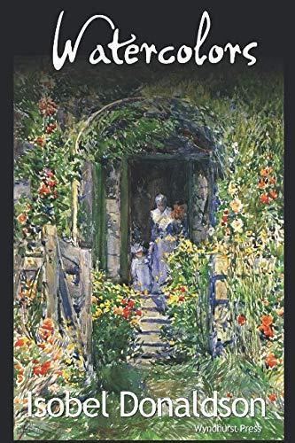 Watercolors - Watercolor Victorian