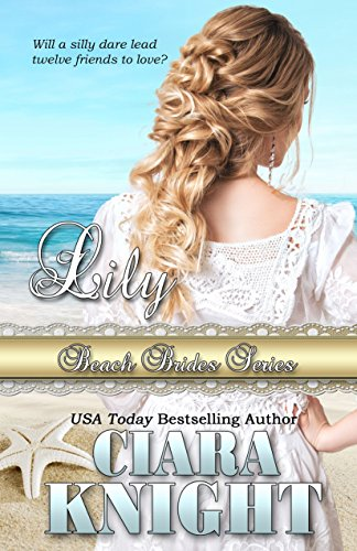 Lily (Beach Brides Book 10) (Ciara Collection)
