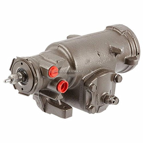 - Remanufactured Power Steering Gearbox For Chevy & GMC Full-Size Truck & SUV - BuyAutoParts 82-00084R Remanufactured