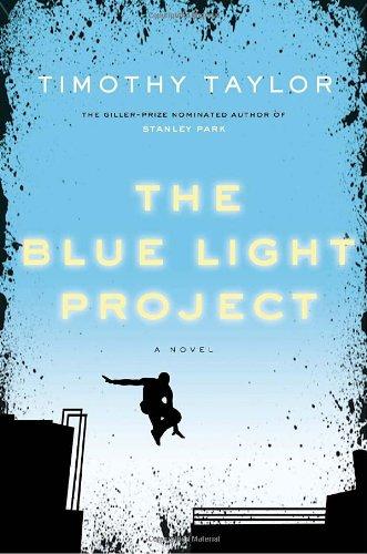 Download The Blue Light Project pdf epub