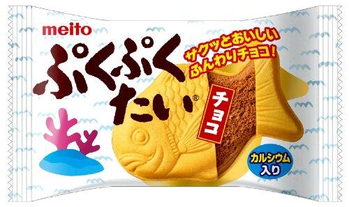 Meito Sangyo 1 pieces ~ 10 pieces want Pukupuku