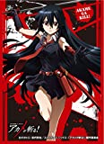 Akame ga Kill! Akame Card Game Character Sleeves Collection EN-082 82 Anime Girl Swordswoman Demon Sword Murasame Kiru