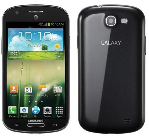 Samsung Galaxy Express I437 AT&T Unlocked GSM 4.5