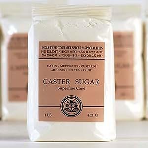 Super Fine Cane Sugar -1 pound