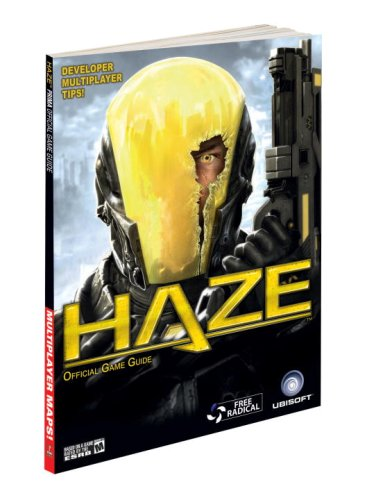 Haze: Prima Official Game Guide (Prima Official Game Guides) ()