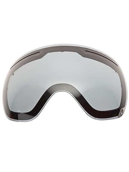 ebf038152373 Amazon.com  Dragon X1 Snow Goggle Replacement Lens - Dark Smoke (722-5887)   Sports   Outdoors