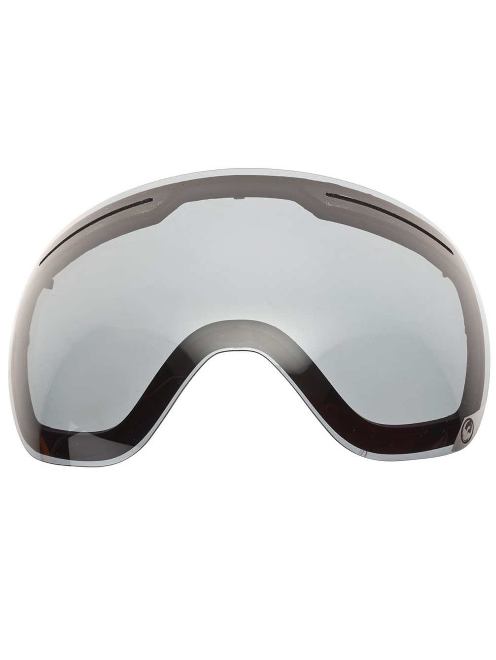 Dragon X1 Snow Goggle Replacement Lens - Dark Smoke (722-5887)