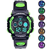 28e6c6b02e4 Top 10 Kids Digital Watches of 2019 - Best Reviews Guide