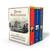 David McCullough: The Presidential