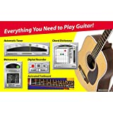eMedia Guitar For Dummies [Mac Download for 10.5 to