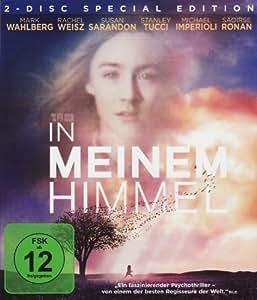 In meinem Himmel [Alemania] [Blu-ray]