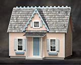 Junior Series Victorian Cottage Jr. Dollhouse