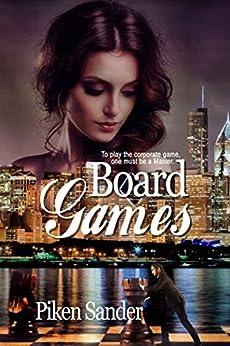 Board Games by [Sander, Piken]