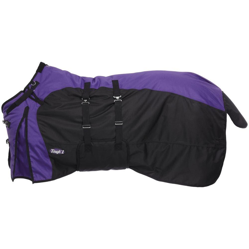 Tough 1 Snuggit 1200D Turnout Blanket Belly Wrap JT International