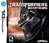 Transformers: The Game Autobots and Decepticons