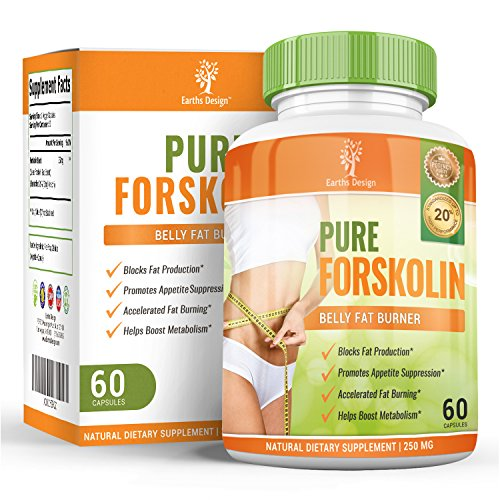 Forskolin-For-Weight-Loss-Pure-Extract-With-Active-Fat-Burner-For-Hunger-Free-Dieting