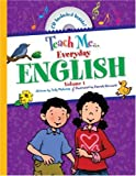 Teach Me Everyday English (Teach Me... (Teach Me Tapes))